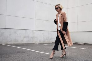 3 Tips To Keep Your Flare In Fall/Winter