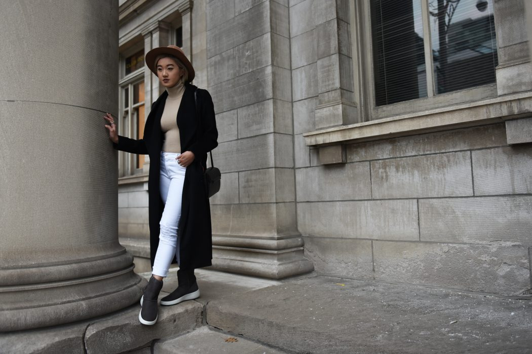 5 TIPS ON STYLING WINTER BOOTS