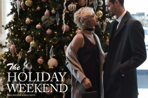 EDITORIAL: Holiday Weekend With #MDVP