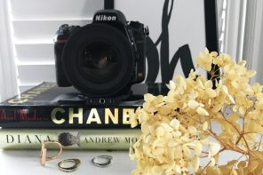 Tech Must-Haves For Bloggers/Youtubers