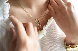 Gold or Silver – The Perfect Minimal Jewelry