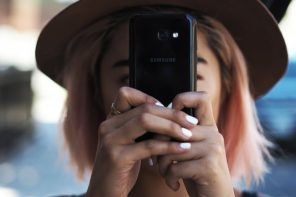 3 Best Features of the Samsung A5 Camera (Ft. Best Buy Mobile)